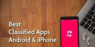 Best Classified Apps