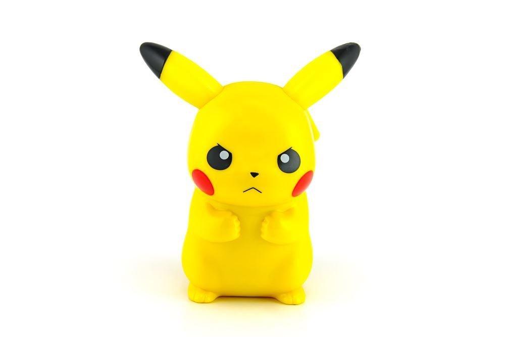 Pokemon Spoofing