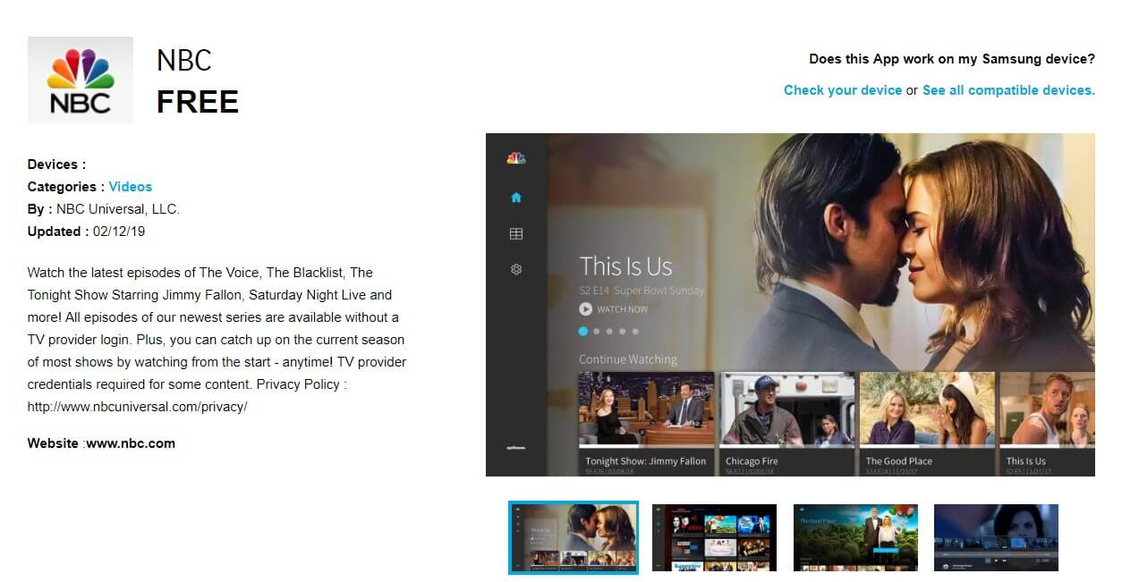 Best Samsung Smart TV Apps, Samsung Smart Hub - AppModo