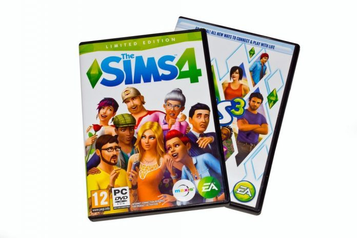 Sims 4 Challenges