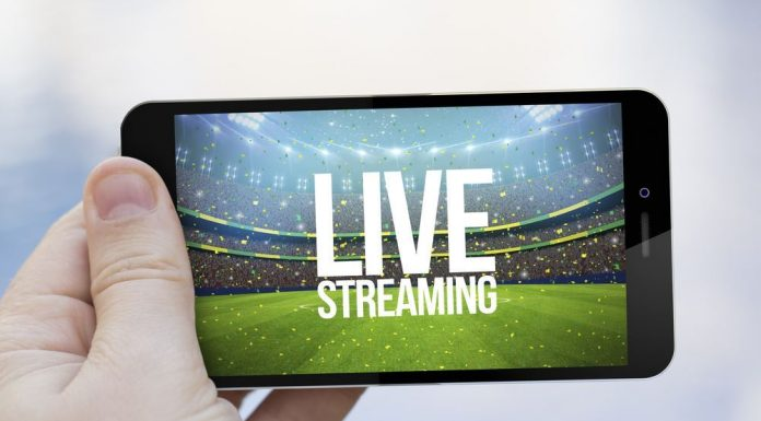 Watch Live Sports