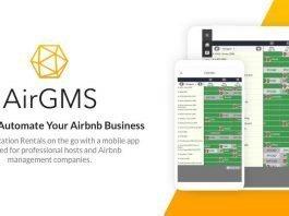 AirGMS Application
