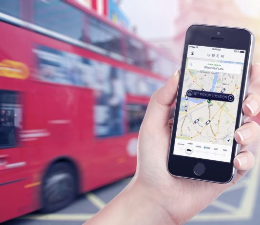 Apps to Take the Stress Out of City Living