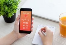 Health Tracking Apps
