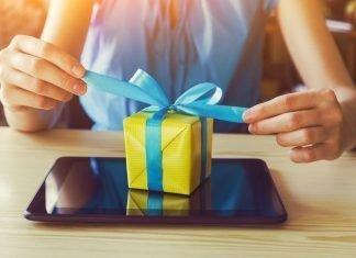 gift online