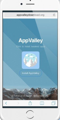 appvalley download link