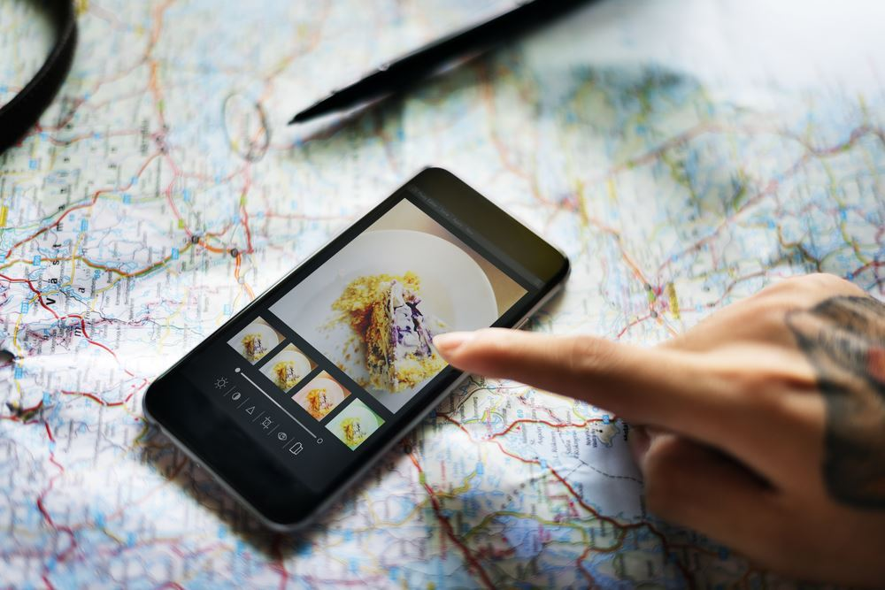 creative mobile apps