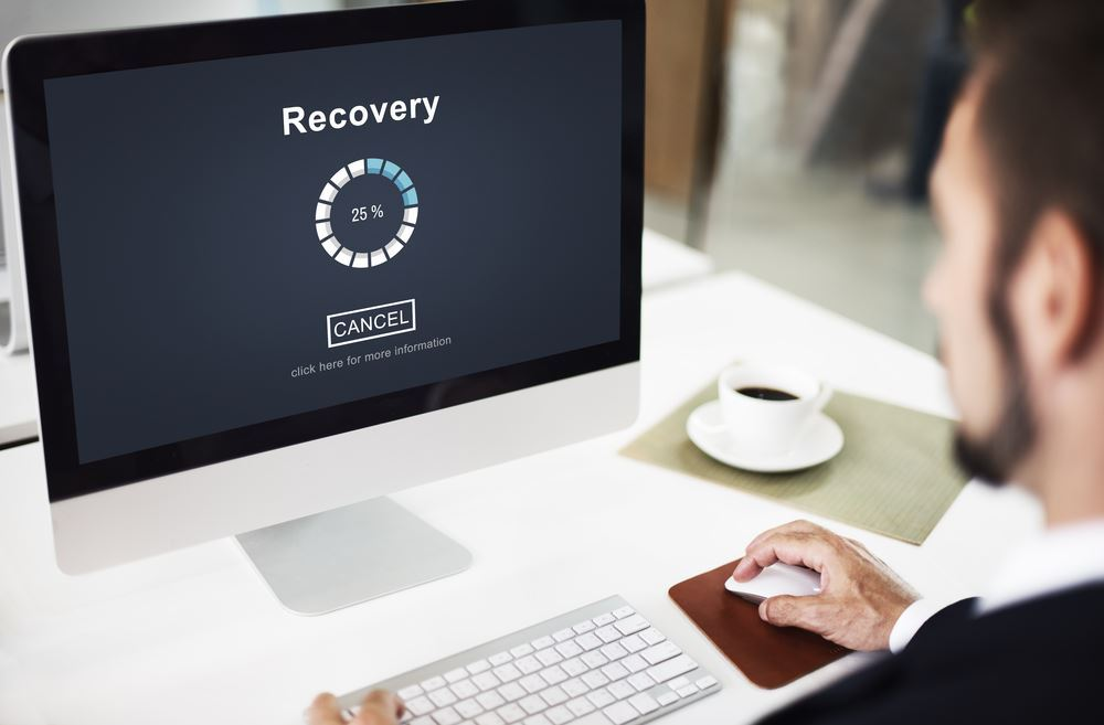 recover data from recycle bin