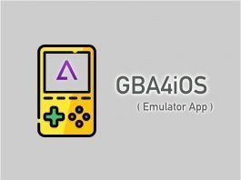 Play GBA Games on iPhone using GBA4iOS App