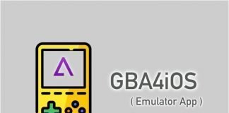 Play GBA Games on iPhone using GBA4iOS App