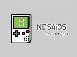 nds4ios app