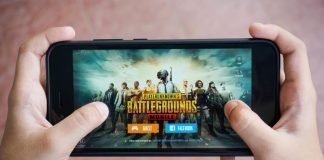 PUBG Mobile shut down