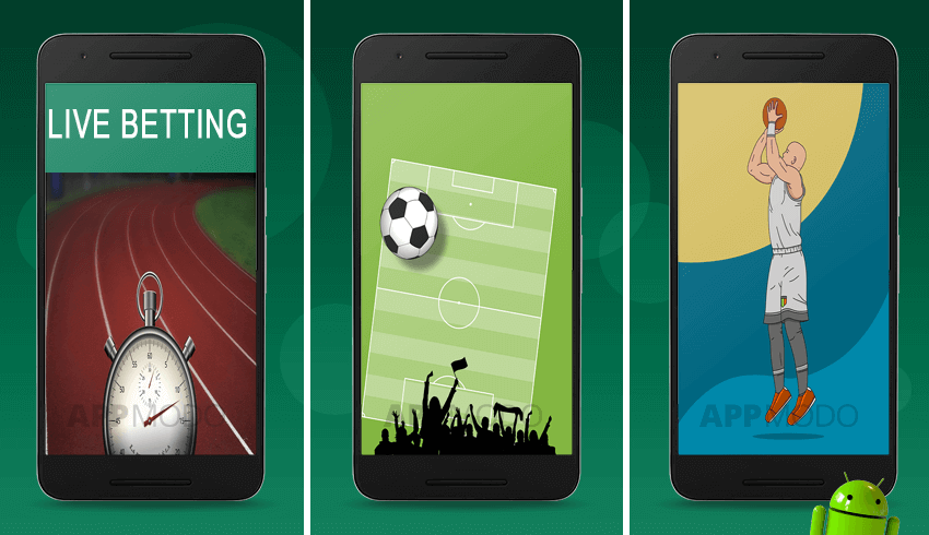 BET365 Mobile App (2019) - Download and Install for Android & iOS