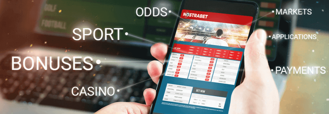 mobile betting is the future